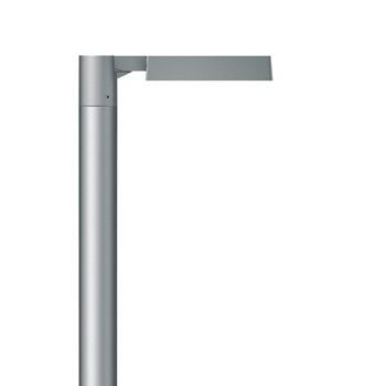pole mounted 296x214mm