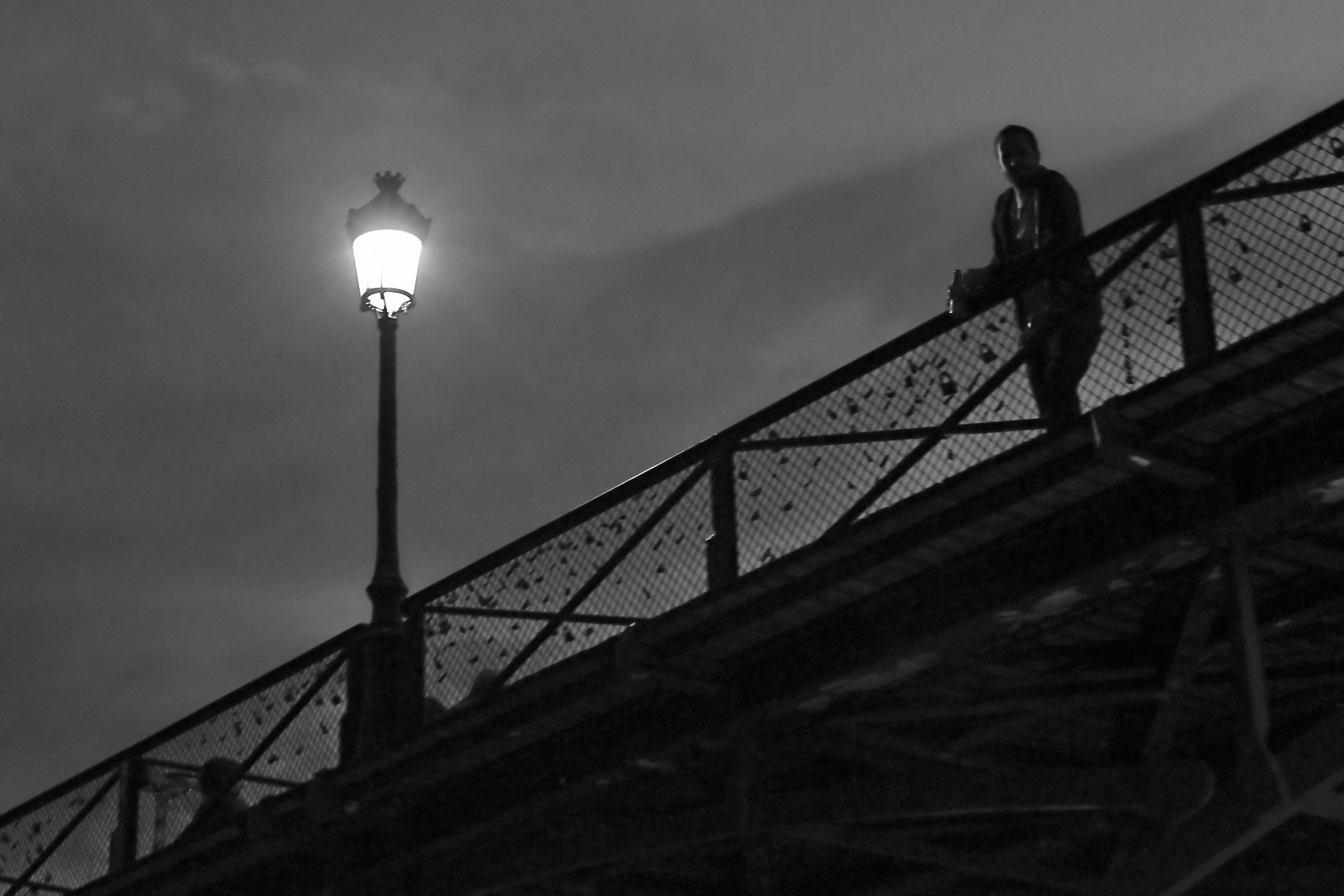 The Light Gate, Milan