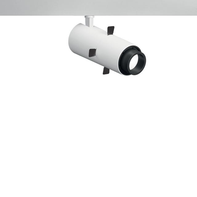 Palco Low Voltage Framer ø 1½
