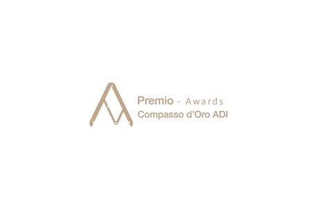 Award Compasso d'Oro ADI 2018