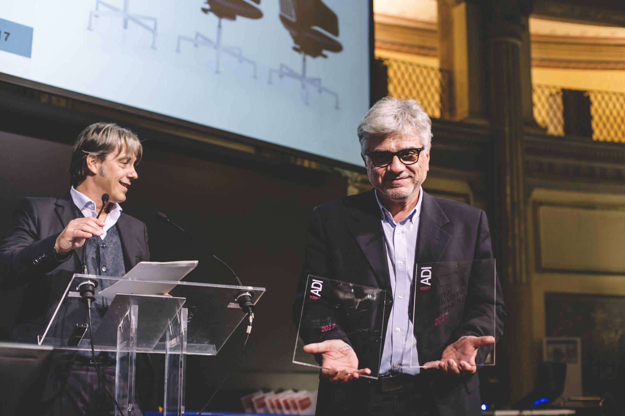 More ADI awards for iGuzzini