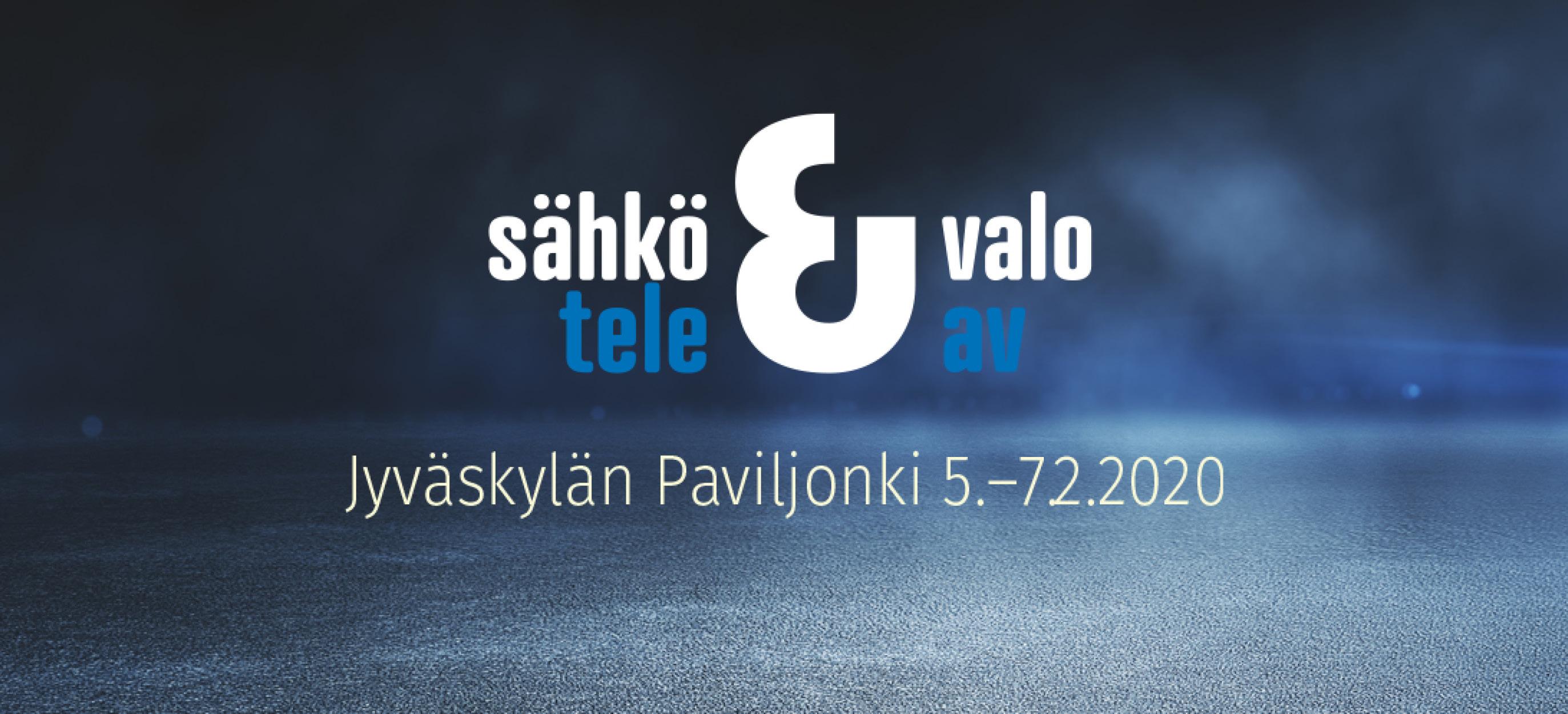iGuzzini on jälleen Sähkö Valo Tele AV 2020