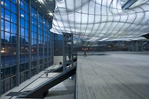 The Cloud - The EUR Convention Centre