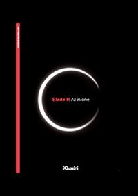 Blade R brochure PDF