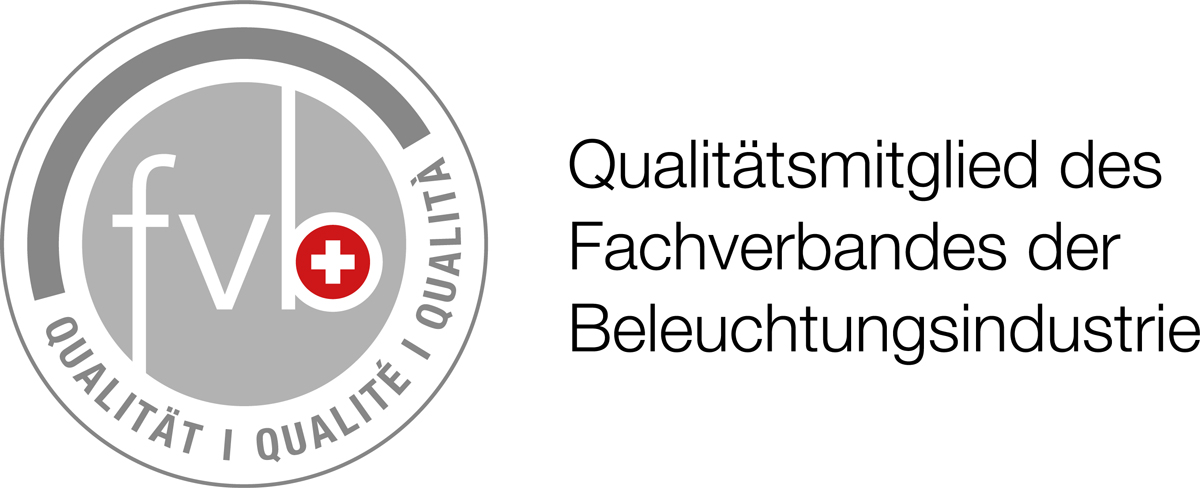 New award for high quality light in Switzerland