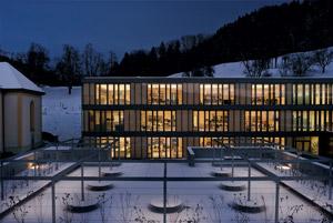 The International School of Zug and Luzern