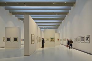 El Museo Pierre Soulages