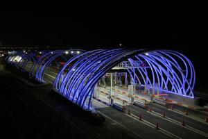 Eurasia Tunnel Istanbul