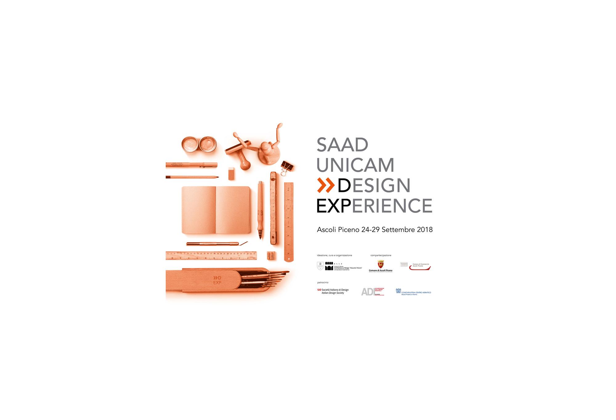 Design Experience Week 2018