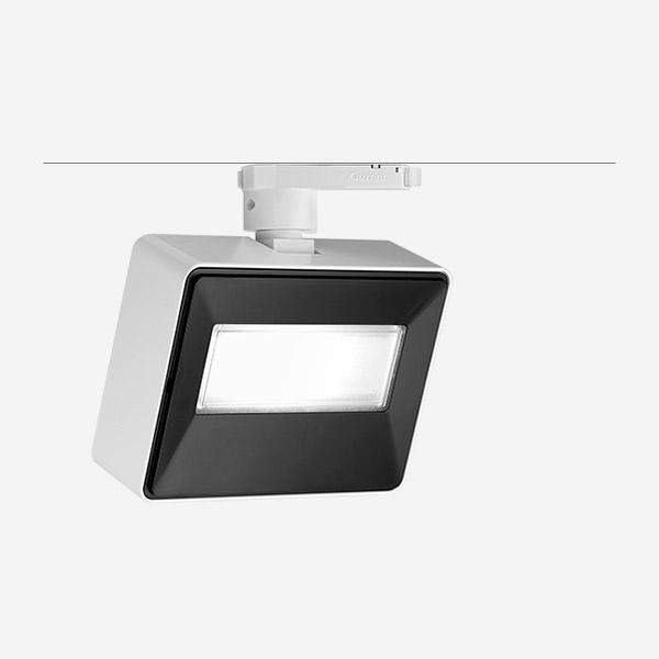 View Opti Linear / designed by iGuzini/Arup