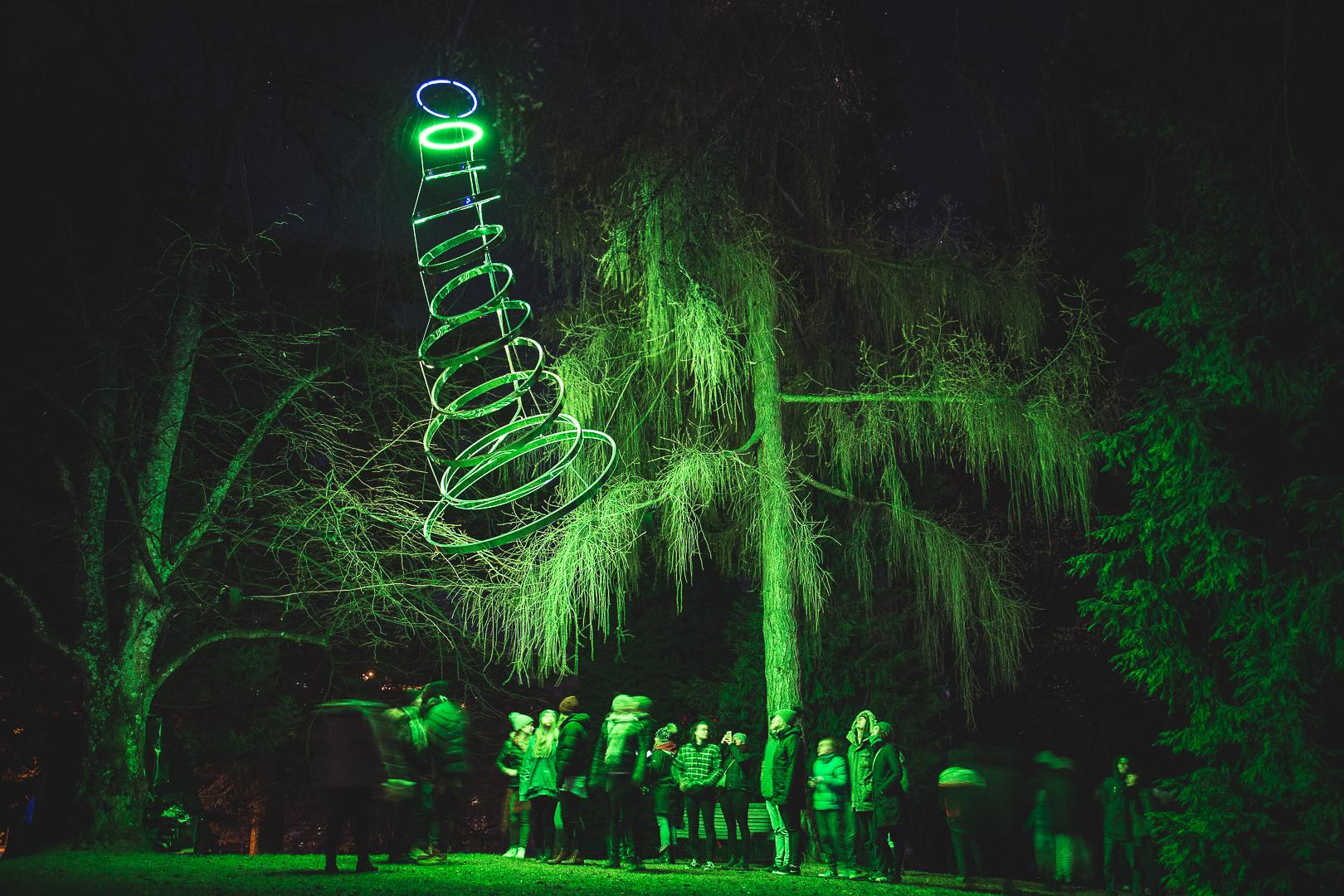 iGuzzini at LUMA Southern Light Project