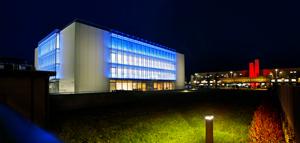The Light Laboratory