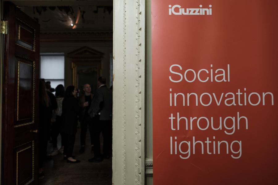 iGuzzini intelligent lighting for the Royal Academy of Arts