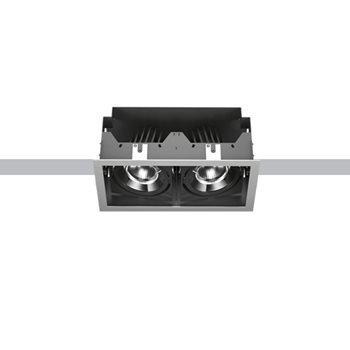 Deep Frame downlight multiple