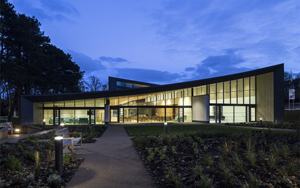 The Hawkhead Centre