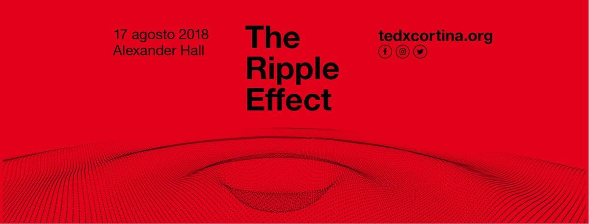 Adolfo Guzzini si racconta a TEDxCortina 2018