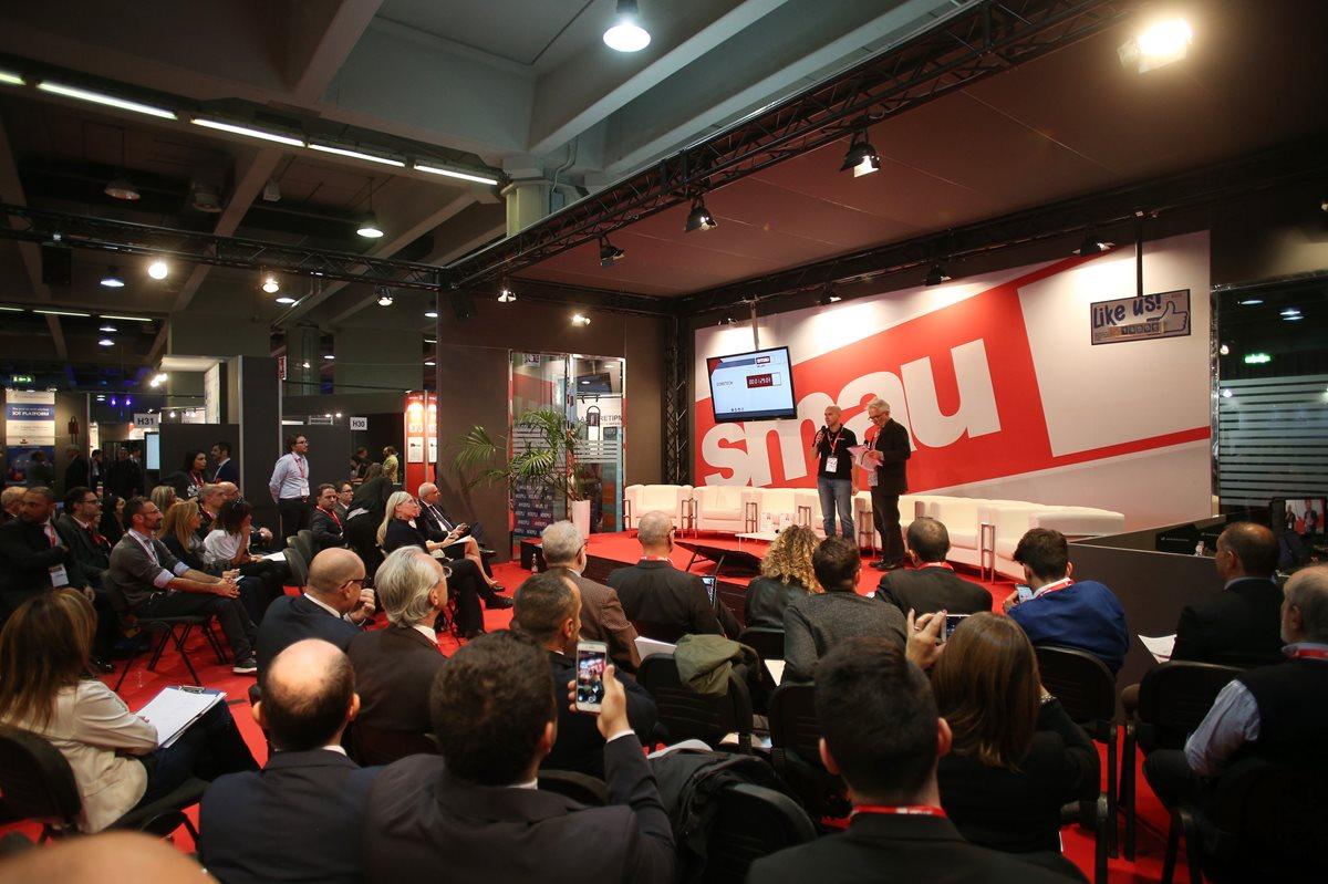 iGuzzini gewinnt den SMAU-Innovationspreis 2017