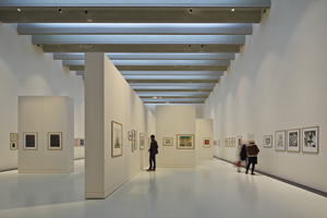 The Soulages Museum