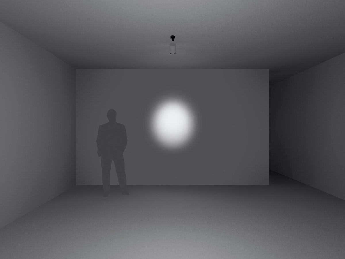 Illuminazione d'accento in interni