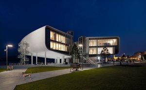 Centre Botín pour les Arts et la Culture