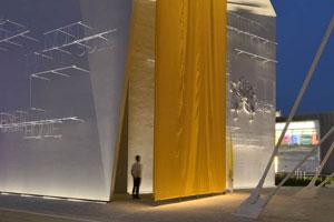 Holy See Pavilion Expo Milano 2015