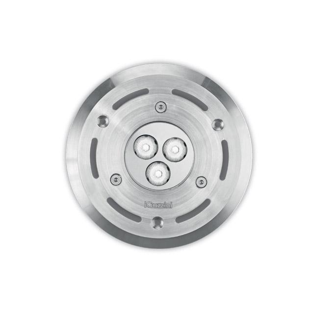 WaterApp - recessed ø140