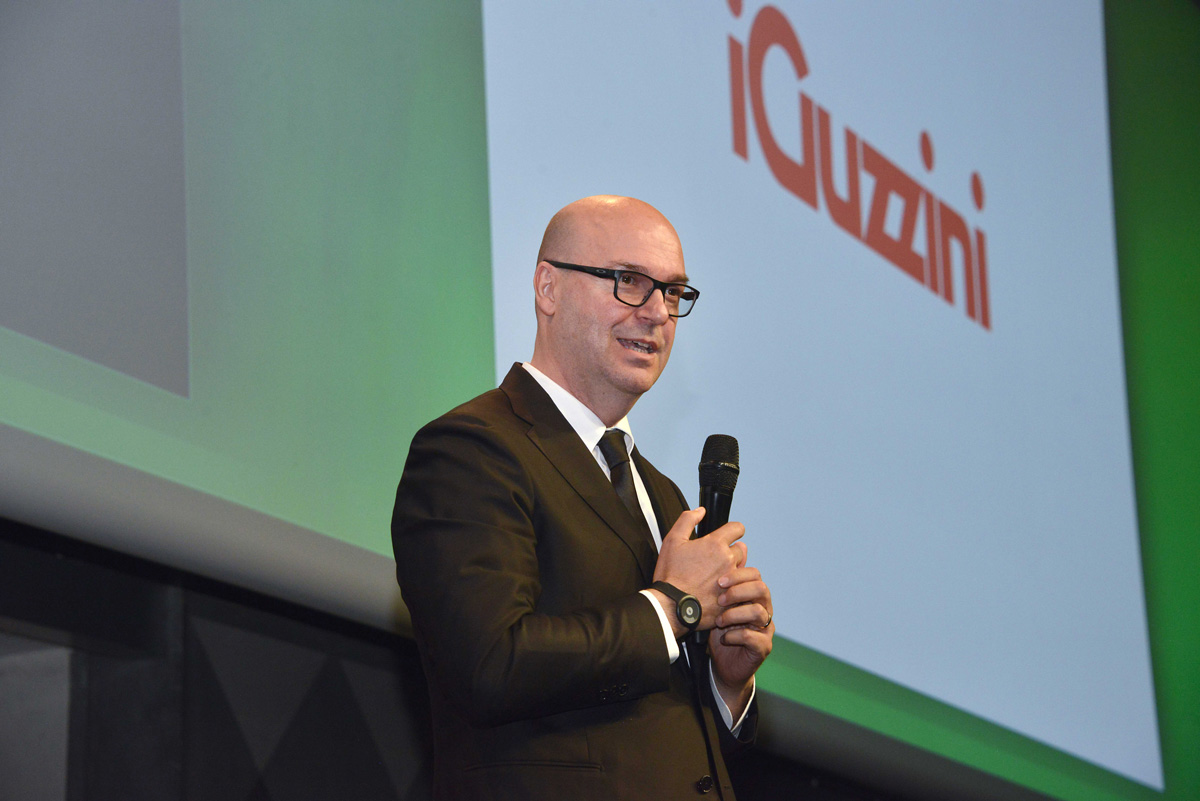 "iGuzzini recognized among the ""Best Managed Companies"""