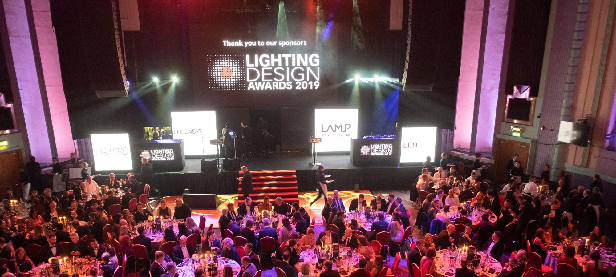 Lighting Design Awards 2019