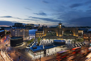 King's Cross Square