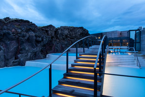 Comfort luminoso per The Retreat di Blue Lagoon