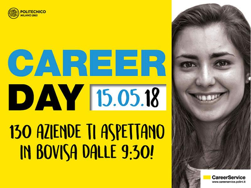 iGuzzini al Career Day Politecnico di Milano