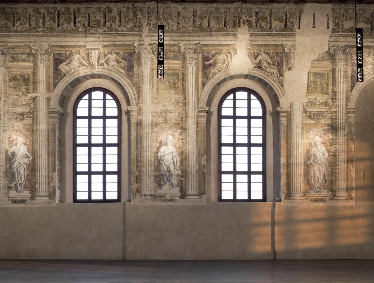 Galleria Progetti Iguzzini