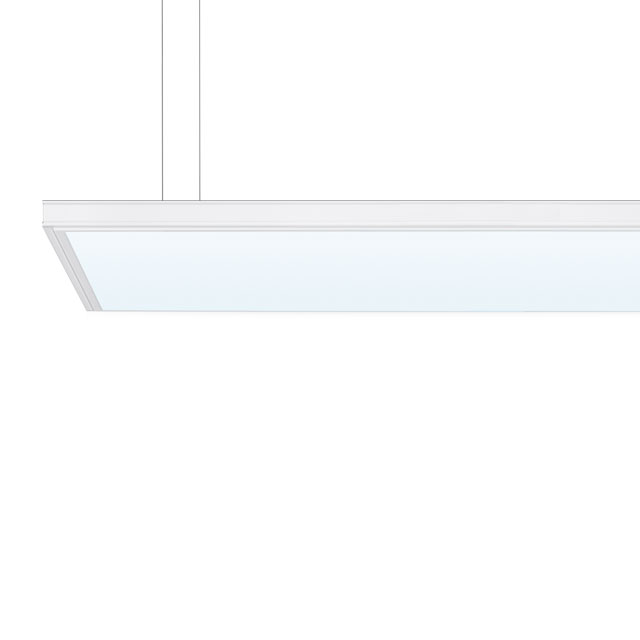 iPlan Easy - rectangular pendant
