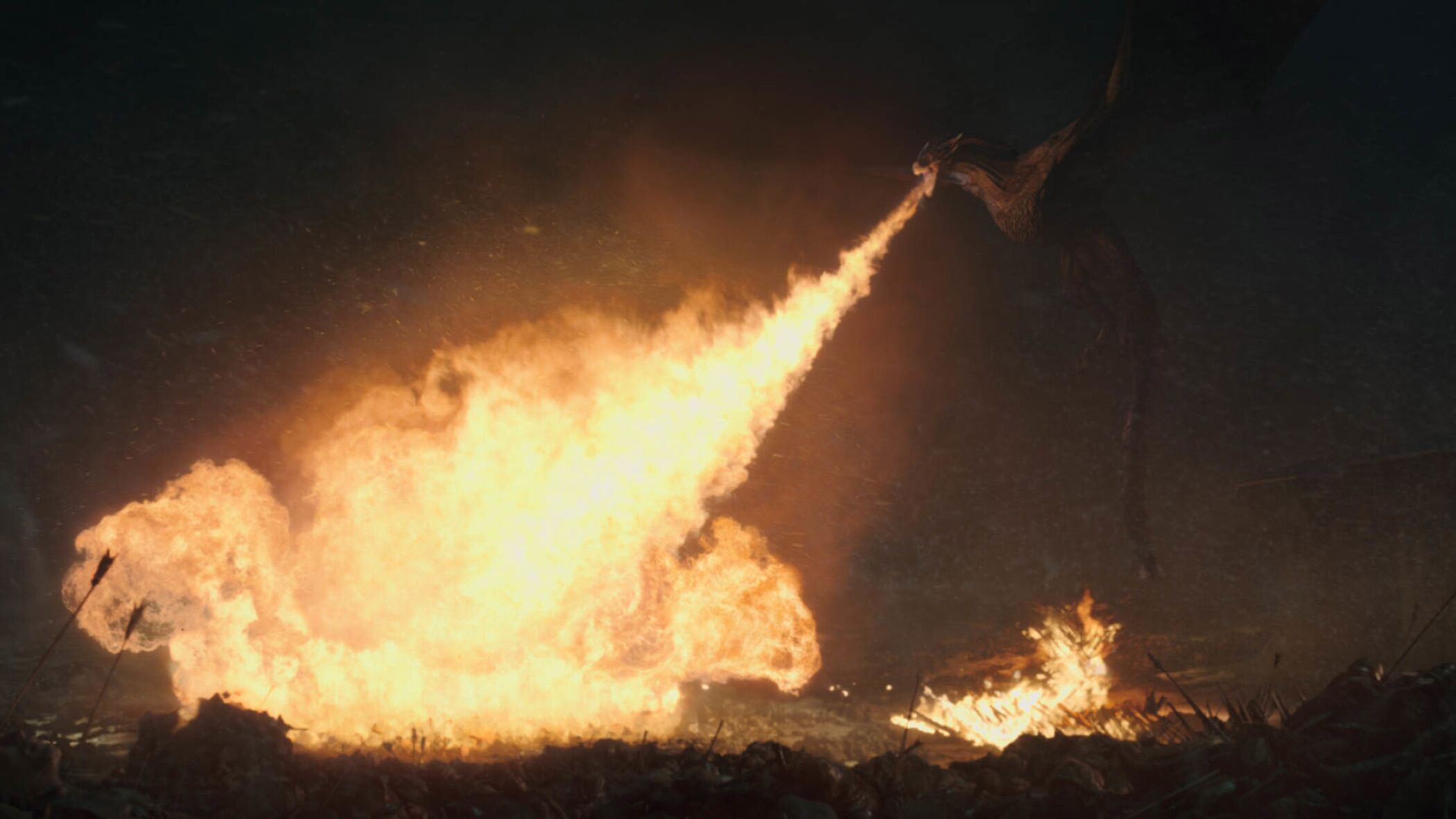 Light stories: Game of Thrones