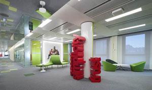 La Citadelle Vodafone