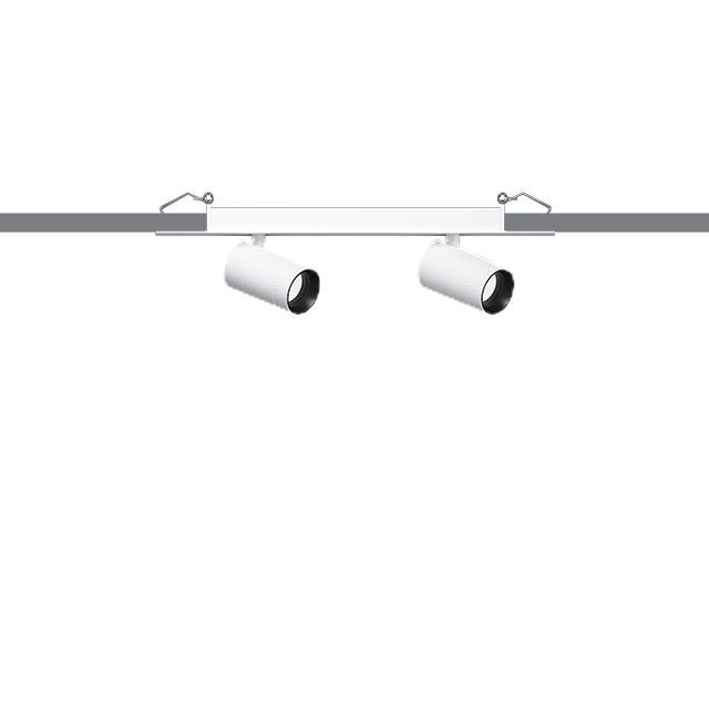 Palco Einbauleuchten/Aufbauleuchten - Einbauleuchten ø37mm