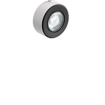 binario Low Voltage 126x126mm