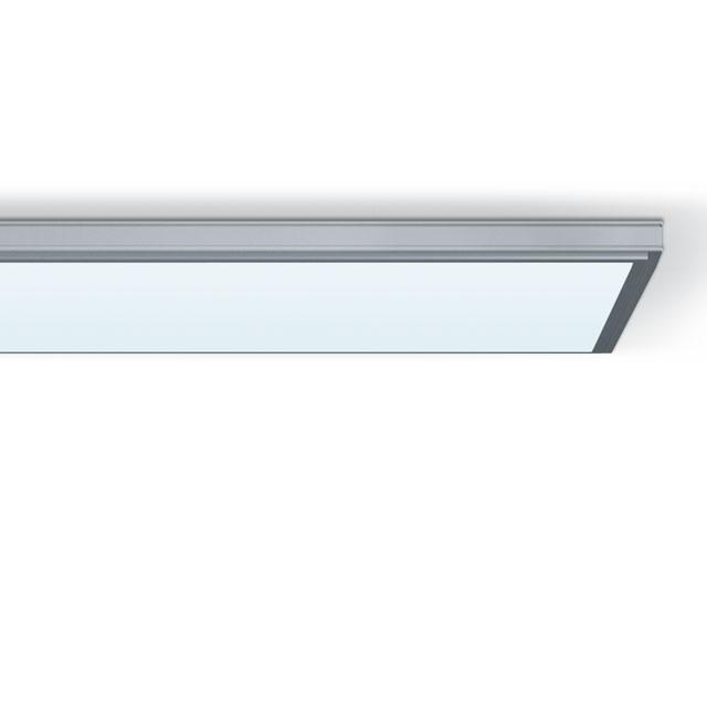 rettangolare soffitto/parete