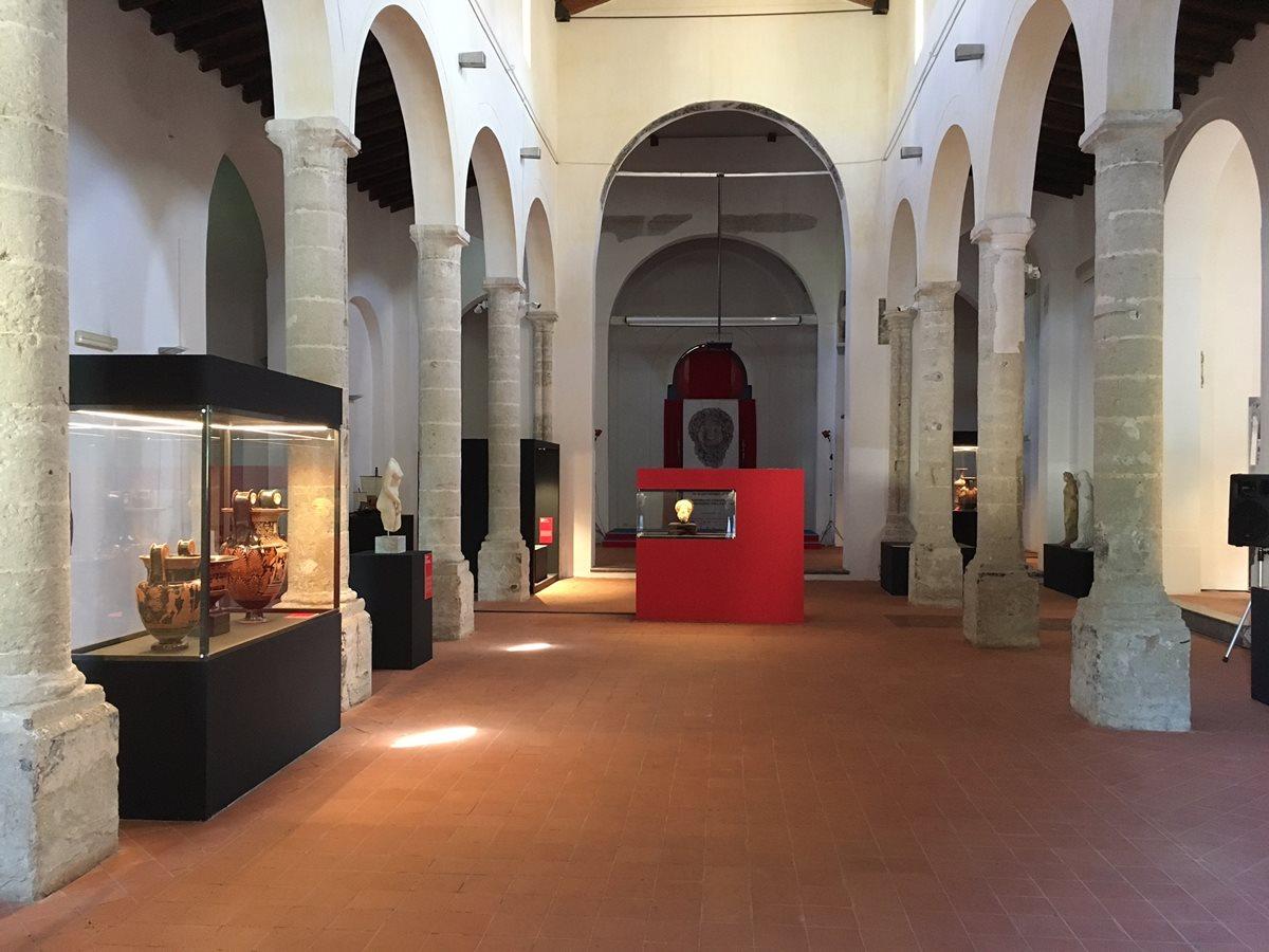 Light is Back a Palermo con iGuzzini