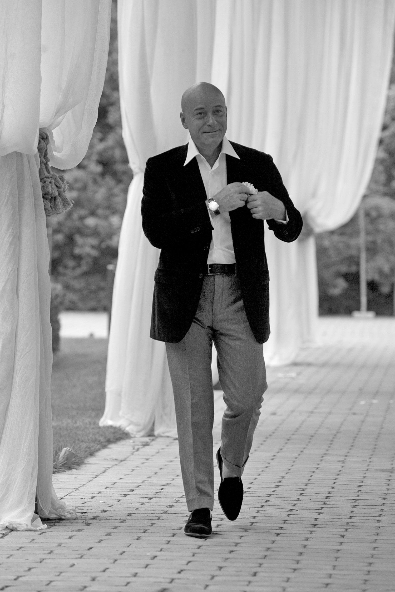 Gianfranco Paghera