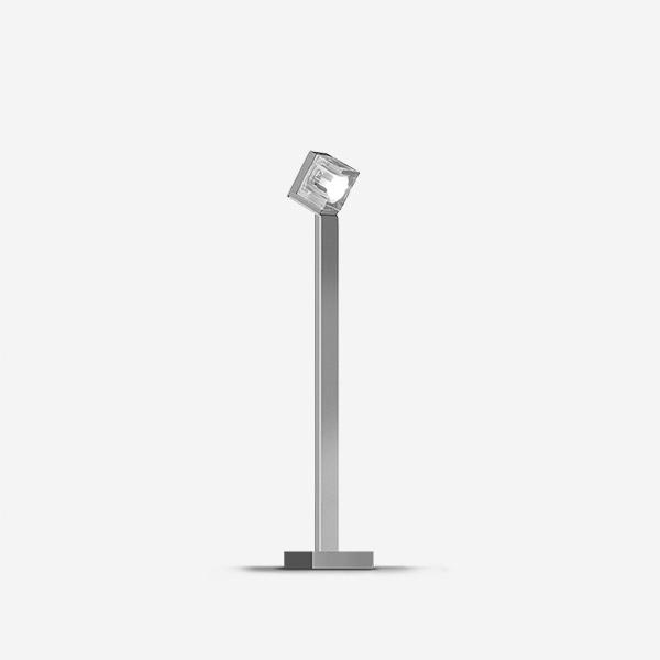 Glim Cube / designed by Piero Castilgioni