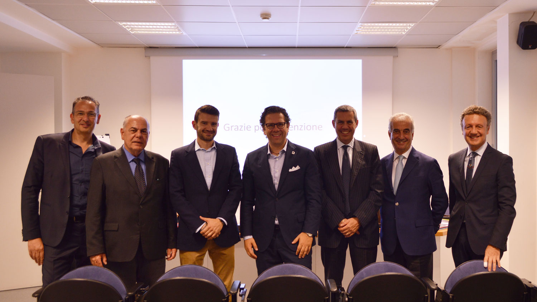 Massimiliano Guzzini vuelve a ser elegido para la presidencia de ASSIL