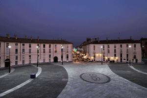 Un projet spécial pour la Venaria Reale