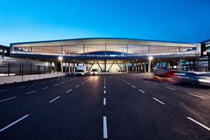 The Port of Helsinki - Western Terminal 2