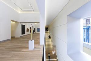 The Asturias Museum of Fine Arts
