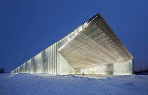 Il Museo Nazionale Estone