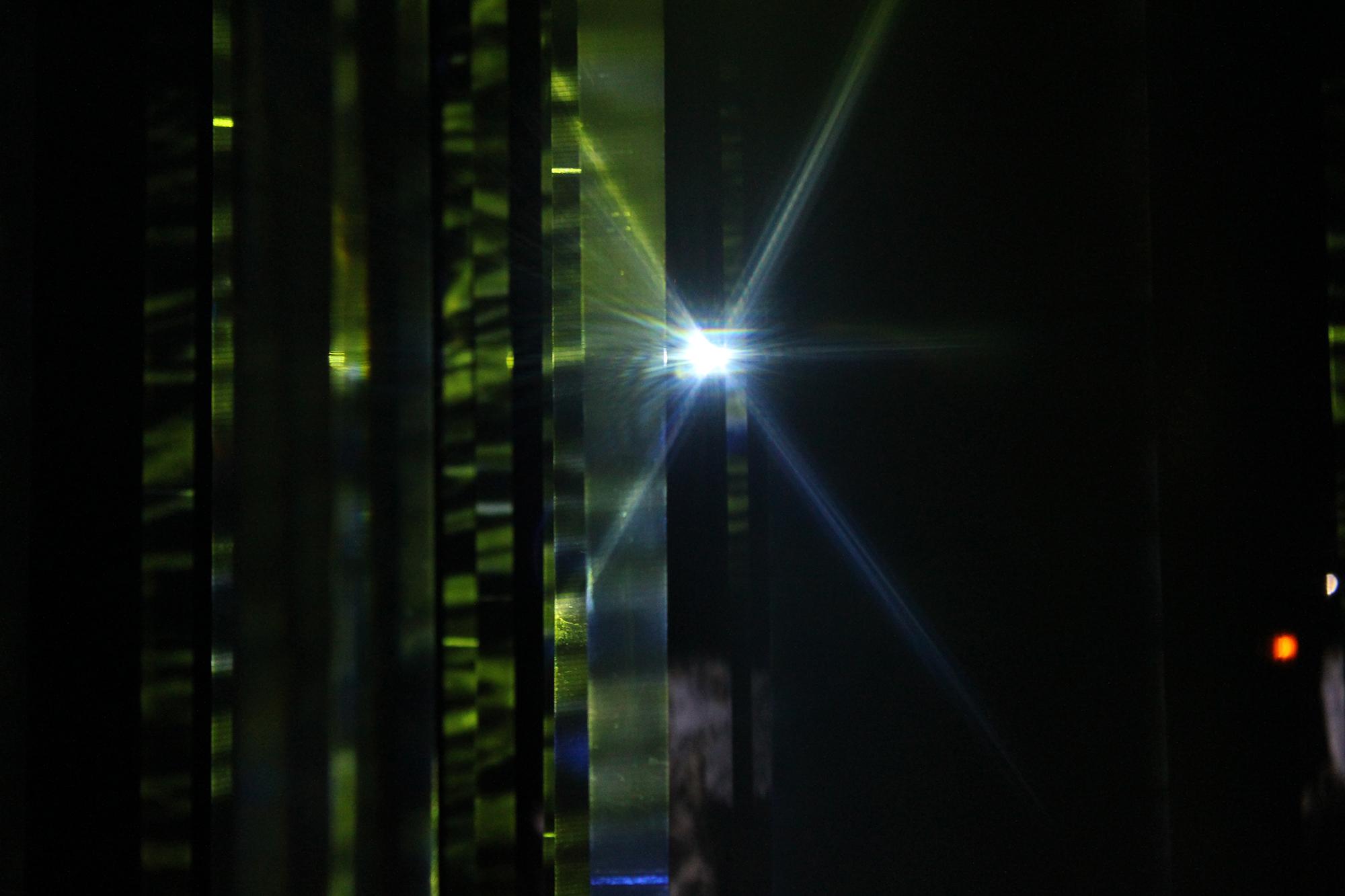 Lumière & Création, Création Lumière
