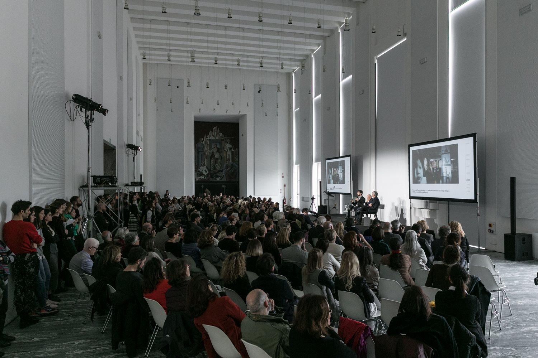 iGuzzini illuminates the Museo del Design Italiano