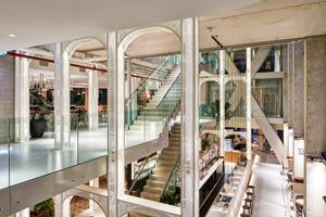 QO Amsterdam, el hotel LEED Platinum