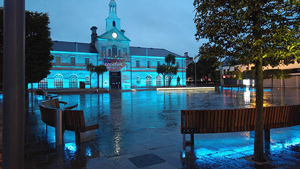 Newtownards Conway Square